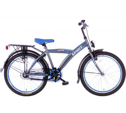 Spirit Alpha Blauw 22 inch