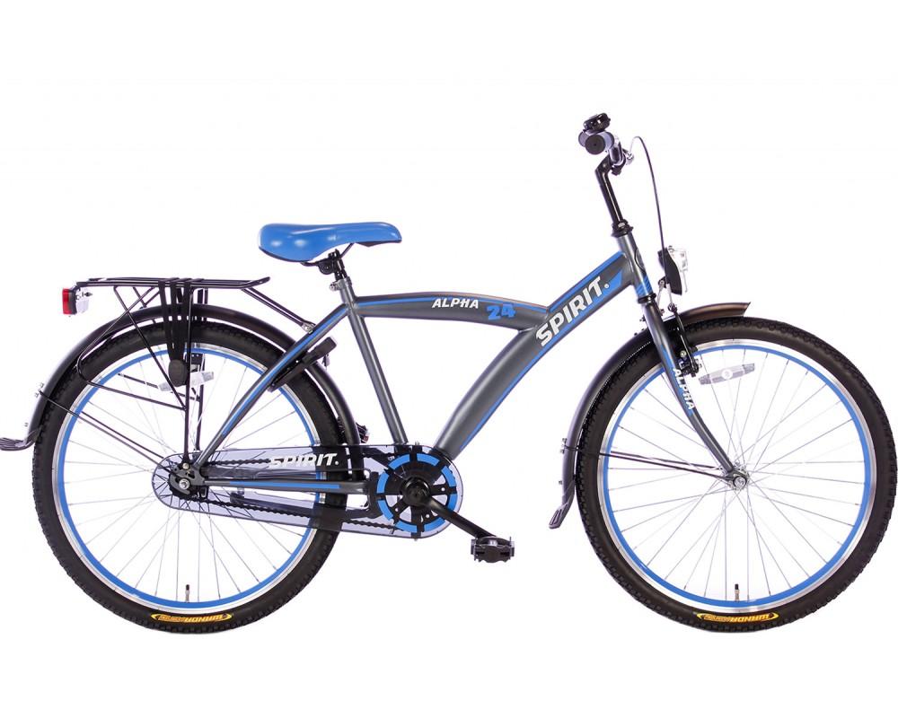 Spirit Alpha Blauw 24 inch