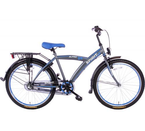 Spirit Alpha N3 Blauw 24 inch