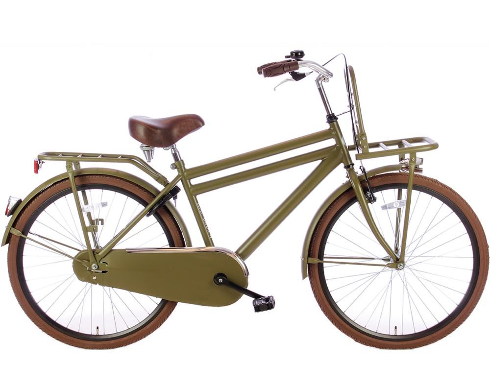 Spirit Cargo Mat-Groen 26 inch