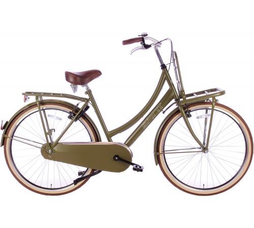Spirit Cargo Mat-Groen 28 inch