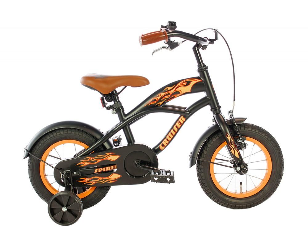 Spirit Cruiser Oranje 12 Inch