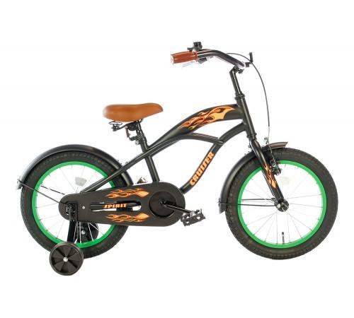Spirit Cruiser Groen 16 Inch