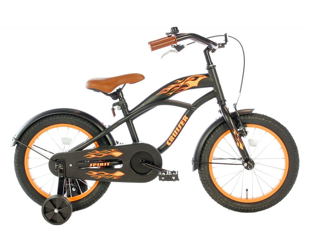 Spirit Cruiser Oranje 16 Inch