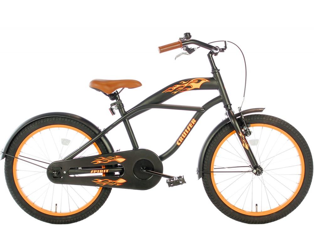 Spirit Cruiser Oranje 22 Inch