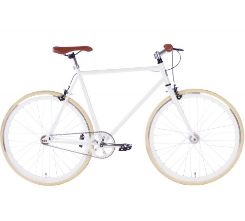 Spirit Fixed Gear Wit