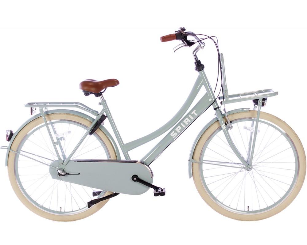 Spirit Mona N3 Groen Transport