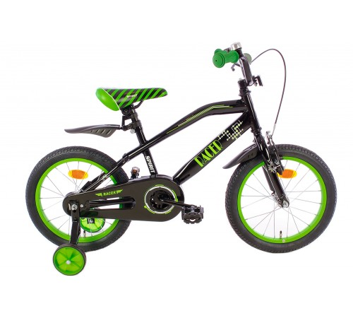 Spirit Racer Groen 12 Inch