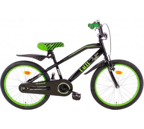 Spirit Racer Groen 18 Inch