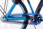 Spirit Ranger N3 Blauw 26 inch